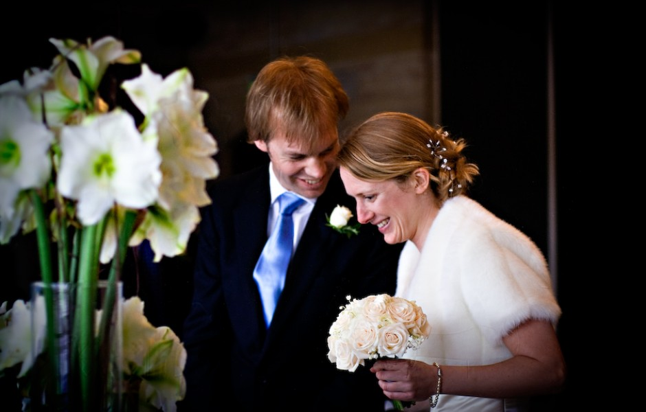 Wedding: Louise And Jo