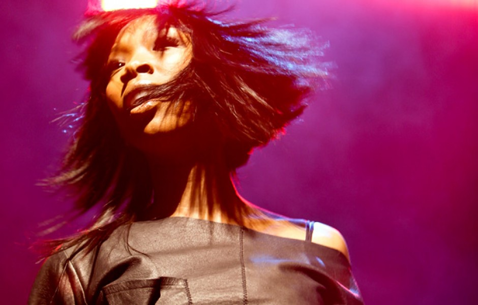 Live Music: Brandy @ Indigo O2, London