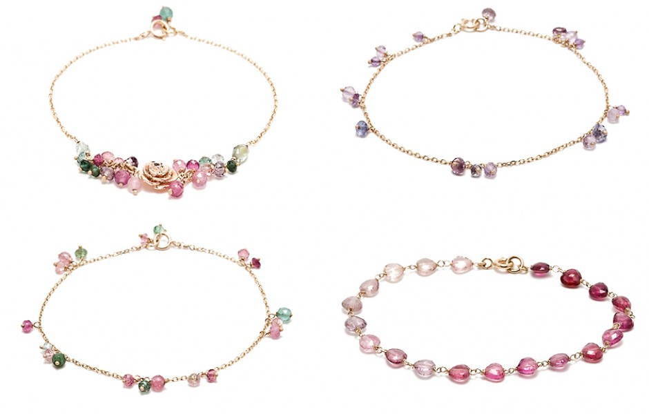 Products: Laura Lee Jewelery