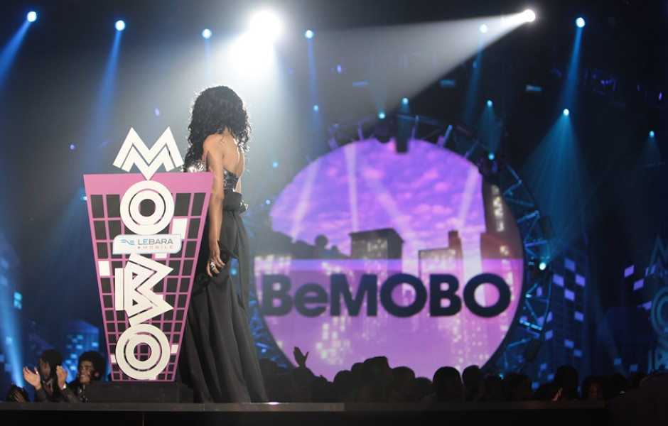 Live Music: The MOBO Awards 2009 – Glasgow, UK