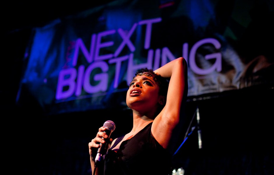 Live Music: Kristle Warren & Rox at Jazzafé, London