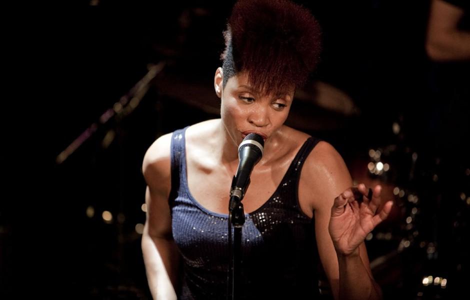 Live Music: Ndambi @JazzCafé