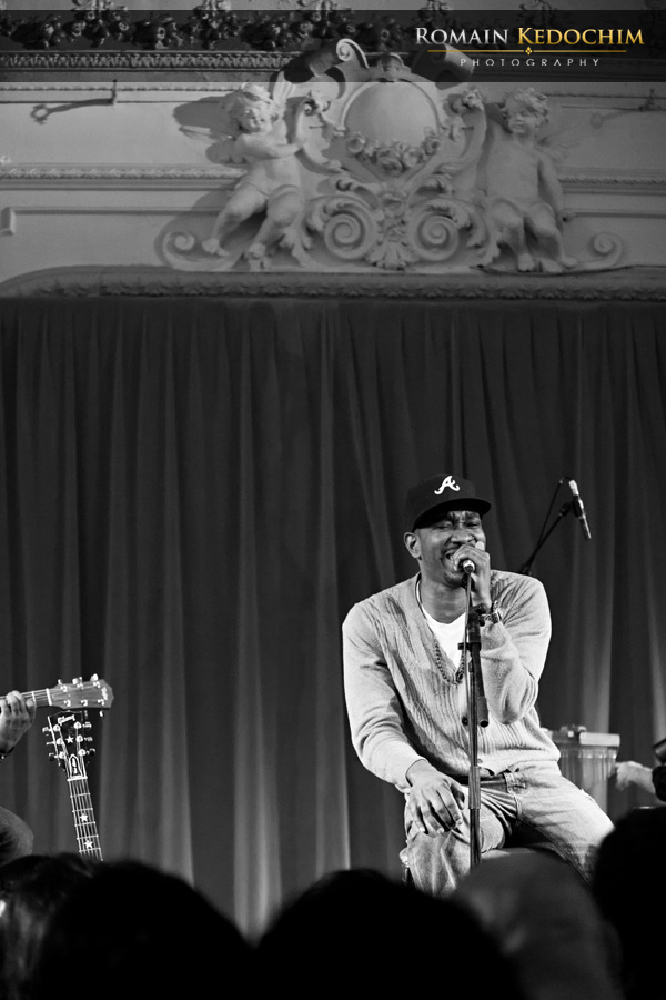 Image of Anthony David Live at BushHall, London (5)