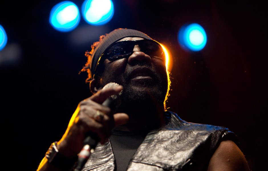 Toots & The Maytals @Jamaica 50 – Indigo O2, London