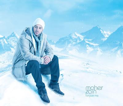 Maher Zain - Forgive Me Album Cover