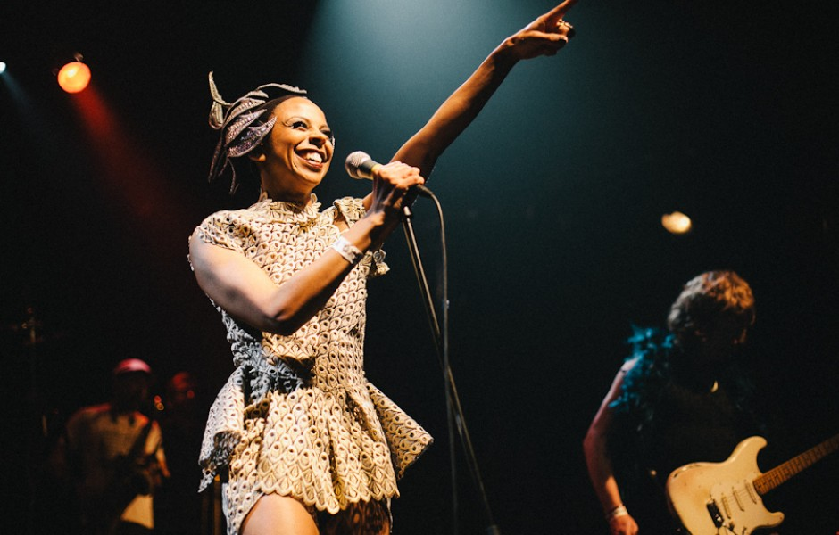 Brand New Heavies @KOKO – London, UK