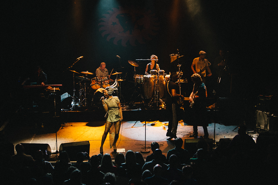 Brand New Heavies @KOKO - London, UK