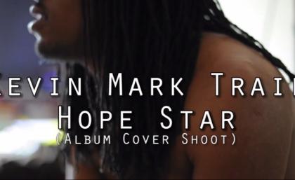 Hopestar Album cover shoot BTS